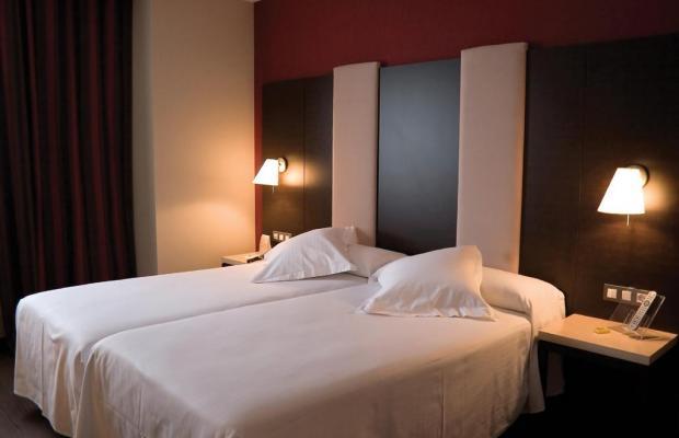 фотографии отеля NH Agustinos изображение №3