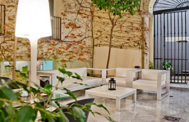 фото Petit Palace Santa Cruz изображение №38