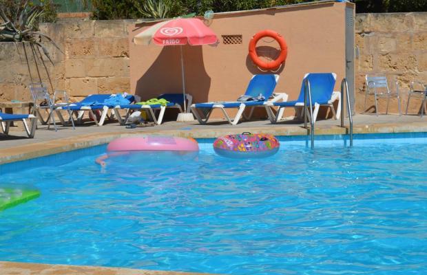 фото отеля Apartamentos Villa Real изображение №5