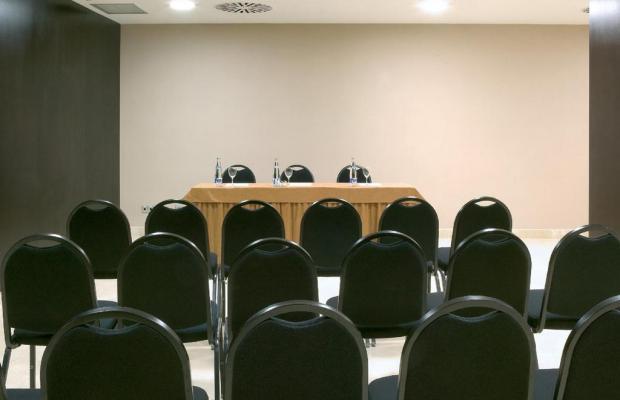 фото отеля NH Cartagena изображение №13