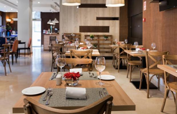 фотографии отеля NH Cartagena изображение №3