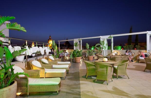 фото отеля Sevilla Center изображение №73
