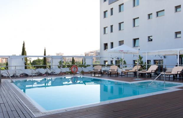 фото отеля Sevilla Center изображение №1
