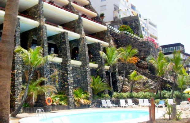 фото отеля Buganvilla изображение №9