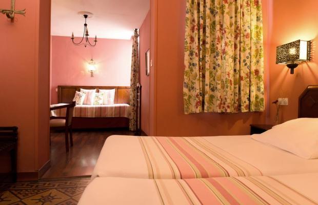 фотографии отеля Abanico Hotel изображение №15