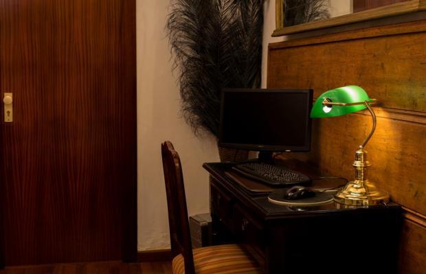 фото Abanico Hotel изображение №6
