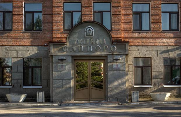 фотографии отеля Саппоро изображение №11
