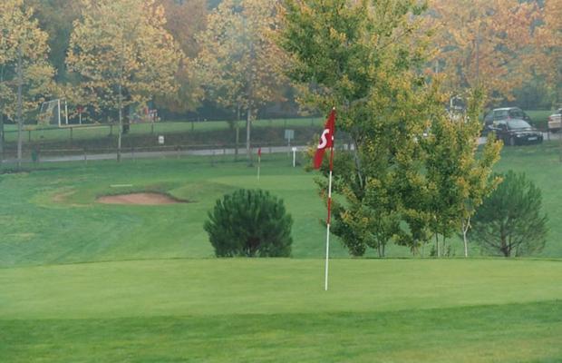 фото отеля Mas Pages Golf изображение №5