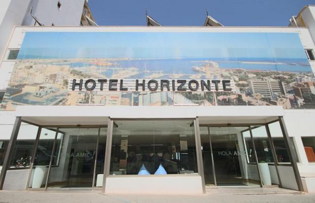 фотографии отеля Amic Horizonte изображение №7