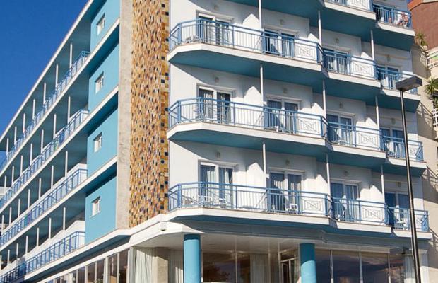 фото отеля Hotel Ramblamar изображение №37