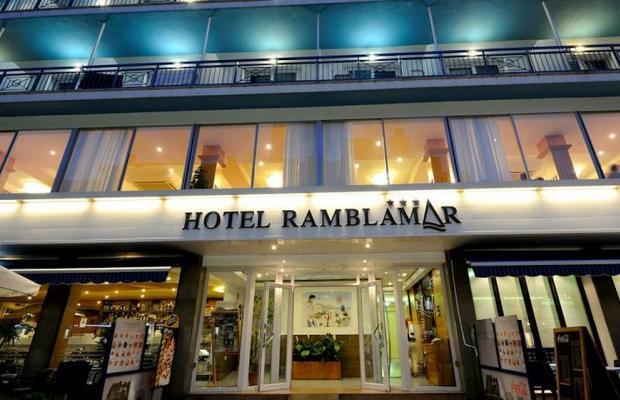 фотографии Hotel Ramblamar изображение №32