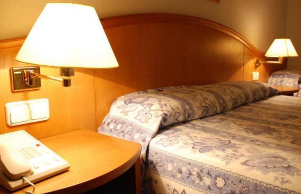 фотографии отеля Hotel Ramblamar изображение №15