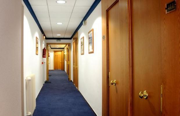 фото отеля Hotel Ramblamar изображение №5