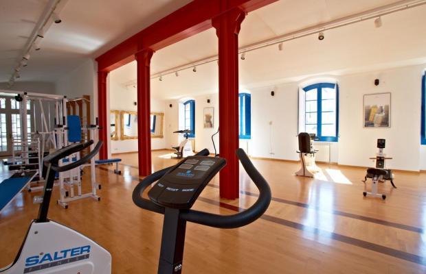 фотографии Hotel Termas - Balneario Termas Pallares изображение №20