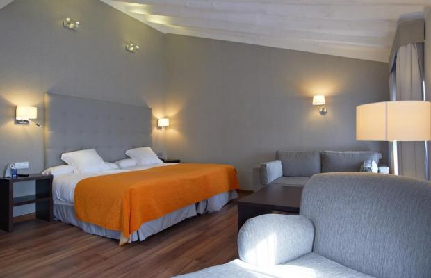 фото отеля Hotel Termas - Balneario Termas Pallares изображение №9