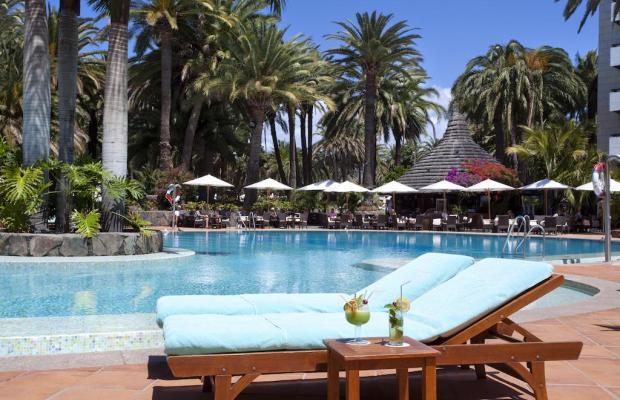 фото Seaside Palm Beach изображение №18