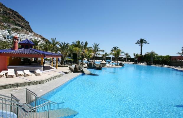 фотографии отеля Hotel Paradise Lago Taurito изображение №7