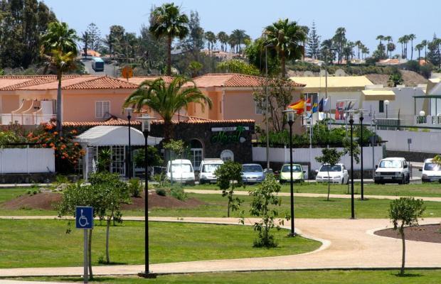 фото Parque Nogal изображение №22