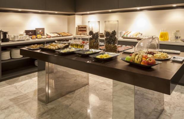 фотографии Marriott AC Hotel Ciudad de Sevilla изображение №20