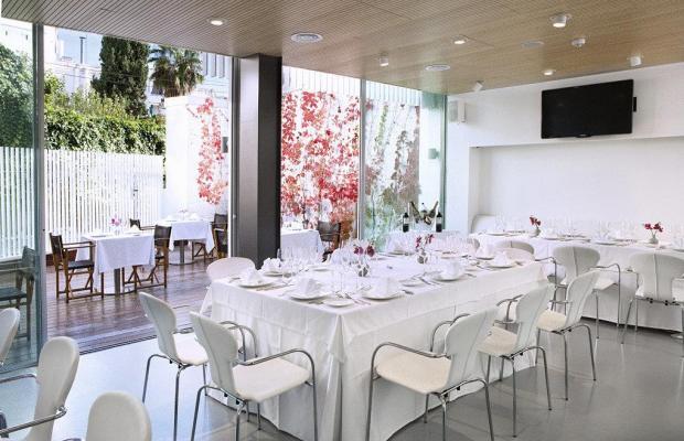 фотографии Alenti Sitges Hotel & Restaurant изображение №16