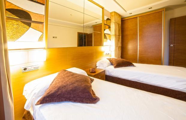 фотографии отеля Manhatan Hoteles Suites Cunit изображение №3