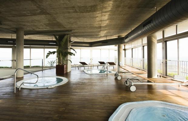 фото отеля Puerto Juan Montiel Spa & Base Nautica (ex. Don Juan Spa & Resort) изображение №17