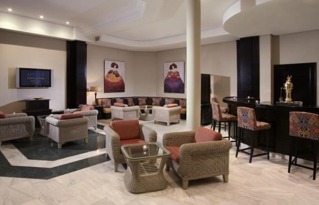 фотографии отеля Melia Sancti Petri изображение №15