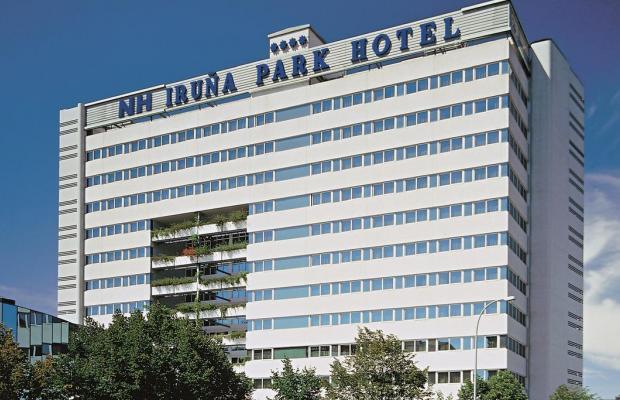 фото отеля NH Pamplona Iruna Park  изображение №1