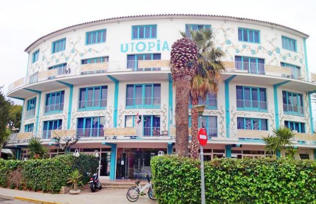 фотографии Utopia Beach House (ex. Arcadia) изображение №4