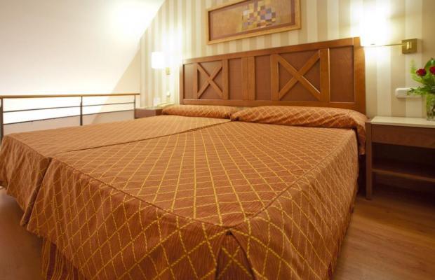 фото отеля TRH Alcora Business & Congress Hotel изображение №17