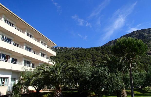 фото отеля La Masia изображение №17