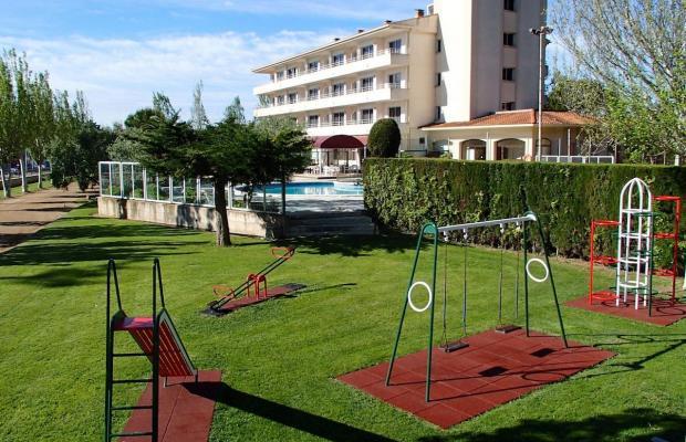 фото отеля La Masia изображение №5
