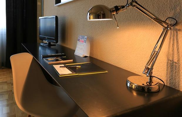 фото отеля Sercotel Leyre Hotel (ex. Leyre) изображение №17