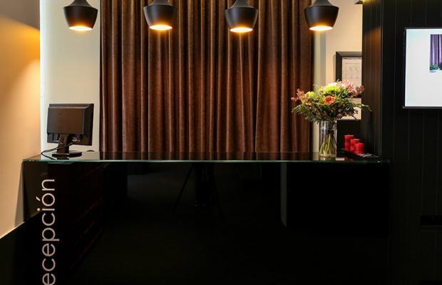 фотографии Sercotel Leyre Hotel (ex. Leyre) изображение №4