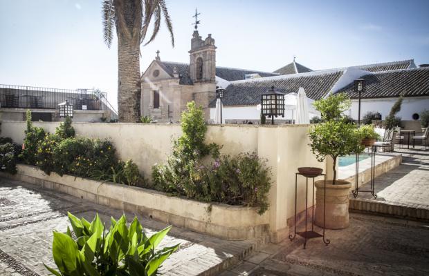 фото отеля La Hospederia del Monasterio изображение №33
