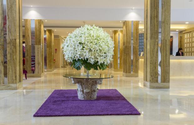 фото Bull Hotel Reina Isabel & Spa изображение №10