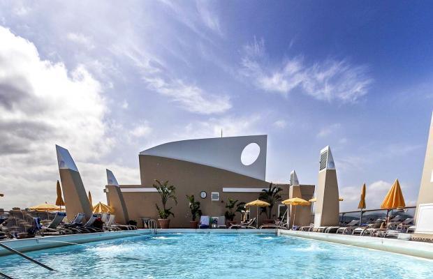 фото отеля Bull Hotel Reina Isabel & Spa изображение №1