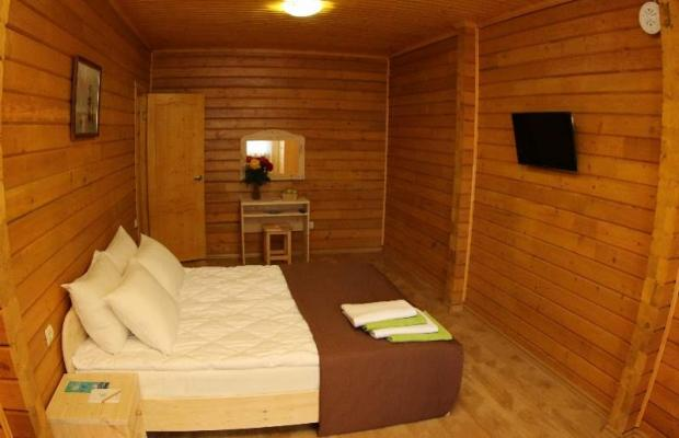 фото отеля Экогородок Парус (Ehkogorodok Parus) изображение №37