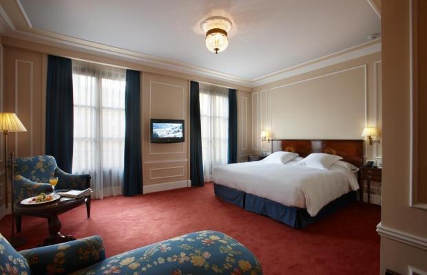 фотографии отеля Palacio Guendulain изображение №11