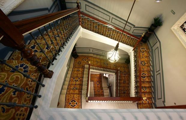 фотографии отеля Palacio Guendulain изображение №7