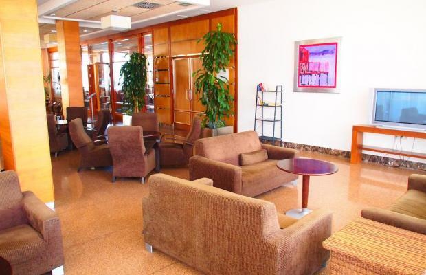 фотографии отеля Costa Narejos изображение №19