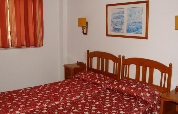 фотографии отеля Quintasol изображение №19