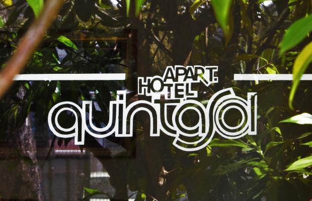 фотографии отеля Quintasol изображение №3