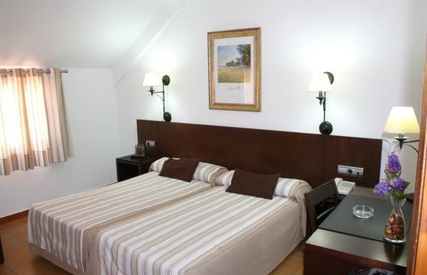 фото отеля Del Carmen изображение №21