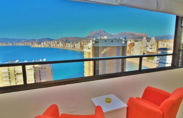 фотографии отеля Trinisol II Apartments изображение №3