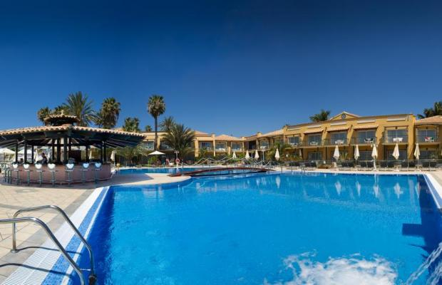 фото отеля Vital Suites Residencia, Salud & SPA (ex. Dunas Vital Suites) изображение №1