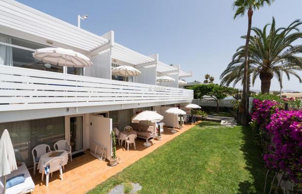 фото отеля El Capricho изображение №1