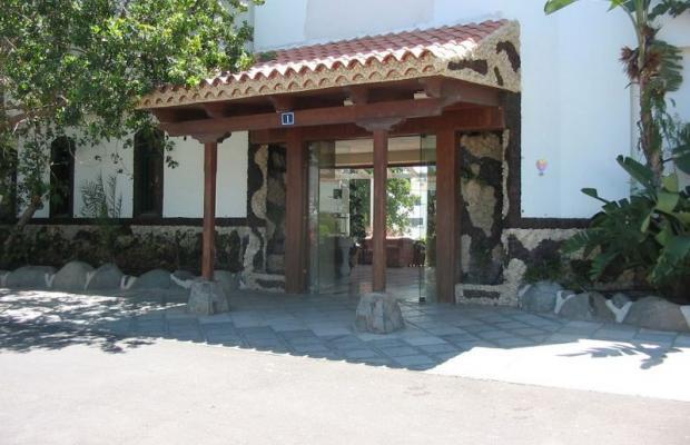 фото отеля Palia Parque Don Jose изображение №9