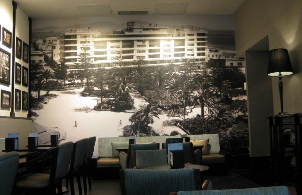фотографии отеля Hotel Parque изображение №95