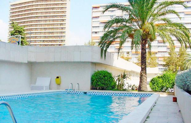 фото отеля Torre Levante Apartments изображение №1